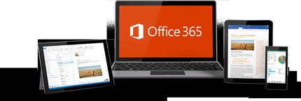 office 365 Bahrain cloud Microsoft