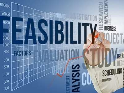 Business and Feasibility Study brainstorm image